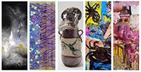 Recent Works, Carter Burden, Kate Missett, June 30, 2016
