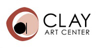 Clay Art Center logo